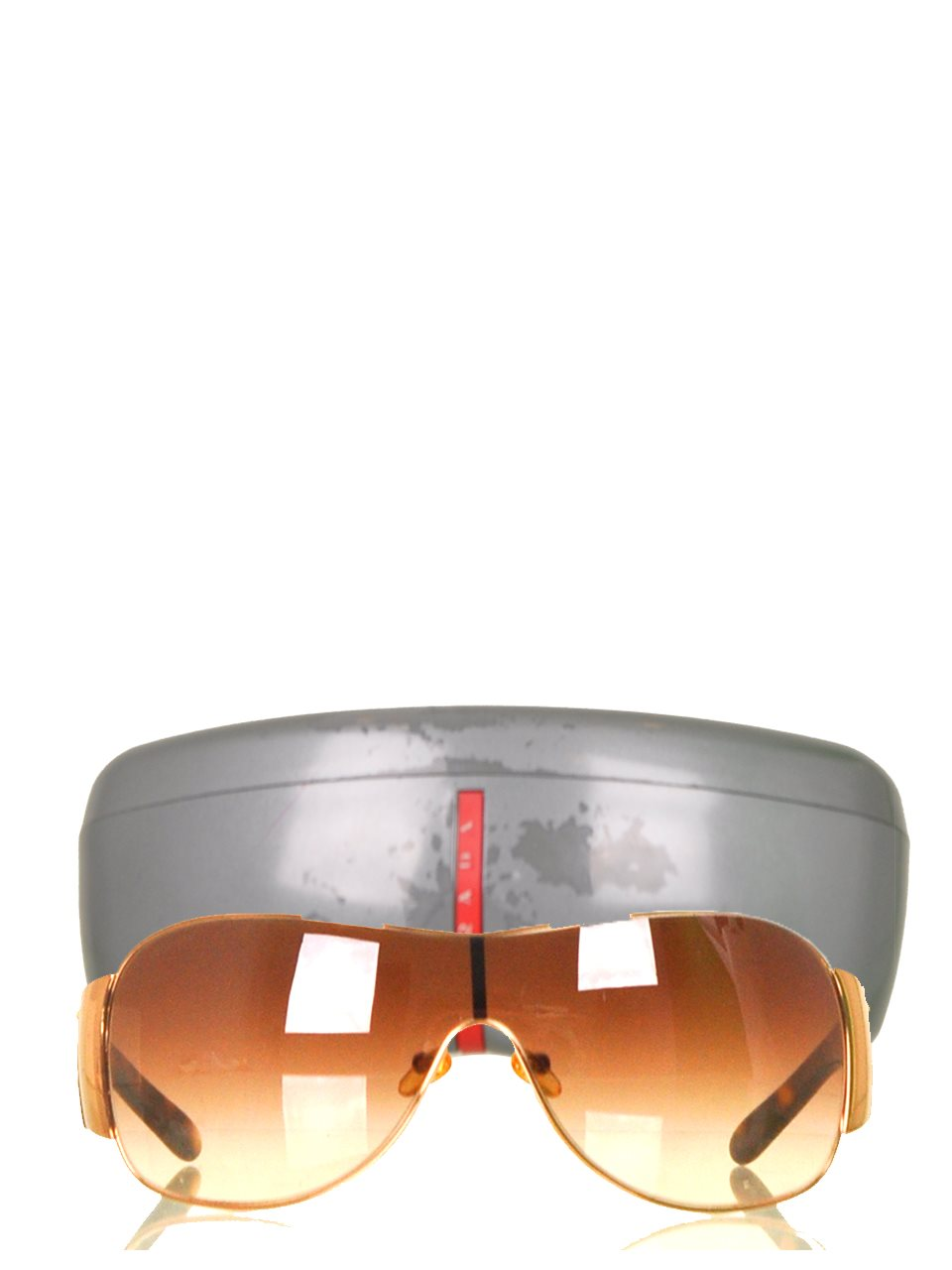 Prada - Sunglasses - Image 3 of 5