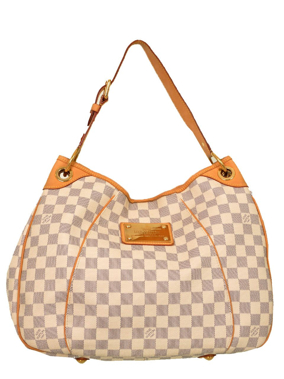 Louis Vuitton - Damier Azur Galliera PM Shoulder Bag
