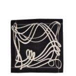Versace - Silk Twill Scarf