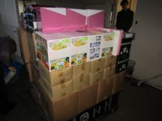 1 Pallet of Brand New Retail Goods. RRP over £8000