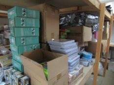 2 Pallets of Brand new Retail Goods. RRP over £8400.
