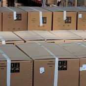Trade Pallet Liquidation of Consumer Goods - Including Homewares, DIY, Baby and Kitchen- No VAT on Hammer