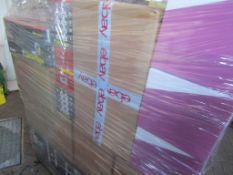 1 Pallet of Brand New Retail Goods. RRP £8458.