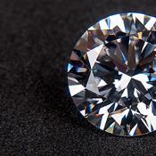 Certified Platinum & Gold Diamond Jewellery I Featuring a 18ct White Gold Princess Cut Diamond Ring 5.13 (4.33) Carats.