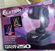 Elation Professional Spotlights