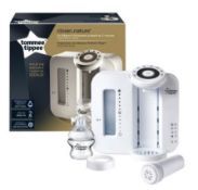 Tommee Tippee Closer To Nature Perfect Prep Machine (RRP £80). New, Sealed Product. No Guaran...