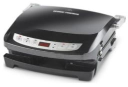 George Foreman Family Evolve Precision Grill. (RRP £199.99) New, Sealed Product. No Guarantee ...