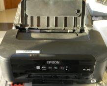 Epson WF-2010