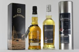 Benromach And Old Pulteney