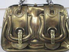 Fendi bag Showroom sample stock
