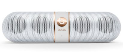 rrp £169.99 beats by dr dre pill portable wireless speaker -special edition rose gold