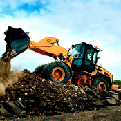Plant, Machinery & Commercial Vehicles