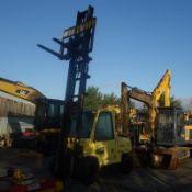 Hyster 5.5 Ton