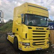 2010 Scania R480