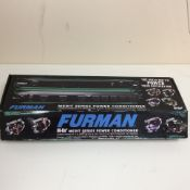 Furman m-8x2 merit series power conditioner