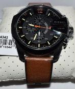 Diesel Men's Watch DZ4343