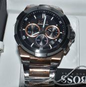 Hugo Boss Men's Watch 1513358