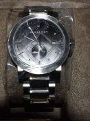 Burberry Men's Watch BU9901