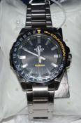 Casio Edifice Unisex Watch EVF-120DB-1AVUEF