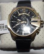 Diesel Men's Watch DZ4344