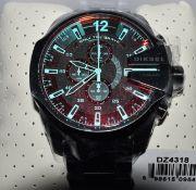 Diesel Men's Watch DZ4318
