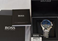 Hugo Boss Men's Watch 1513478