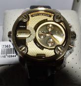 Diesel Men's Watch DZ7363