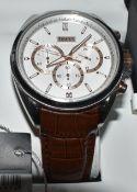 Hugo Boss Men's Watch 1512881