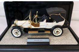 Franklin Mint Diecast 1912 Packard