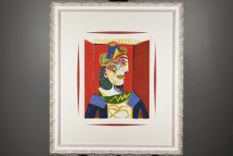 Rare Ltd Edition by Pablo Picasso