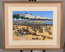Original Pastel Painting by Anthony Orme