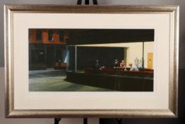 Limited Edition by Edward Hopper