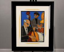 Original Marsha Hammel Painting