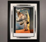 Salvador Dali Limited Edition