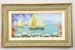 Original Roberto Masia Oil Painting