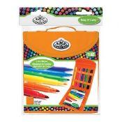 Colour Marker Set (10 Packs)