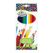 Colour Pencils 12 Per Pack (137 Packs)