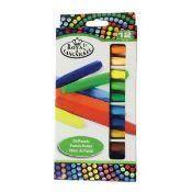 Oil Pastel Crayons Pack of 12 (38 Packs)