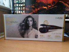 new babyliss 2667u curl secret hair styler rrp £89.99