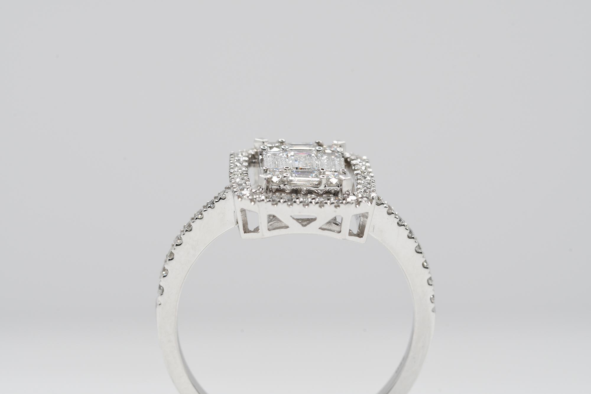 Diamond Ring - Image 2 of 3