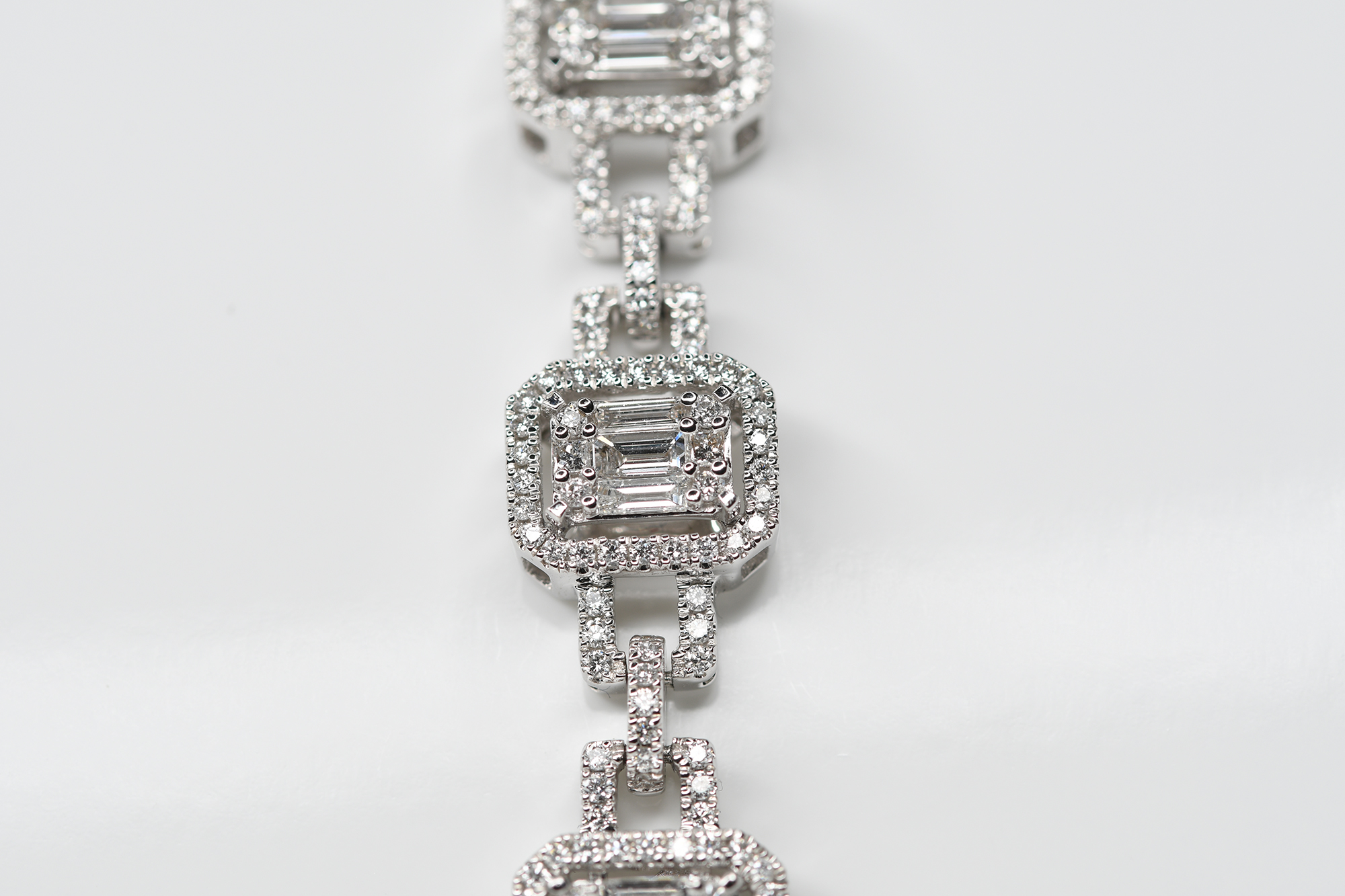 Diamond Bracelet - Image 3 of 3