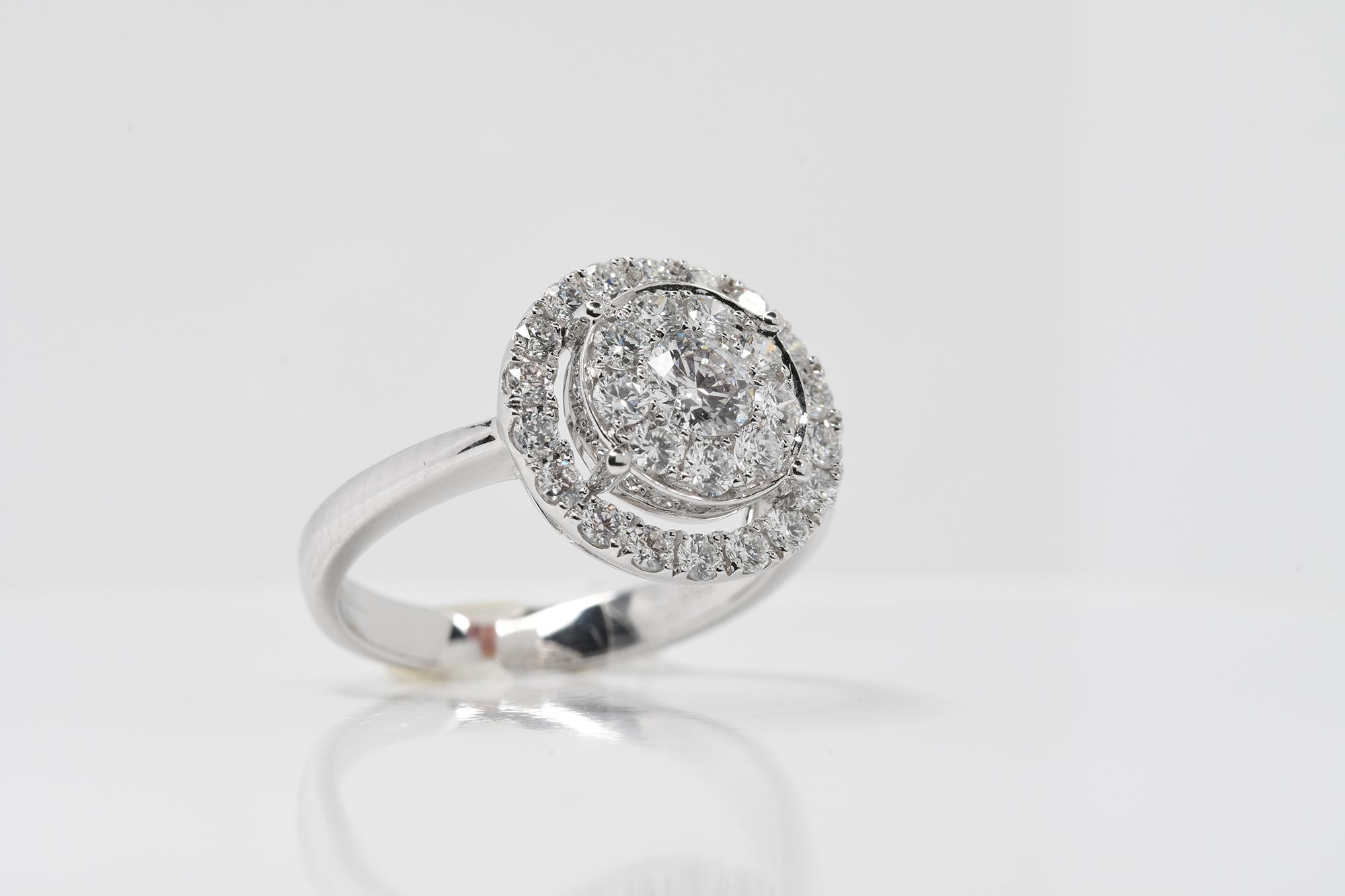 Diamond Ring - Image 4 of 5