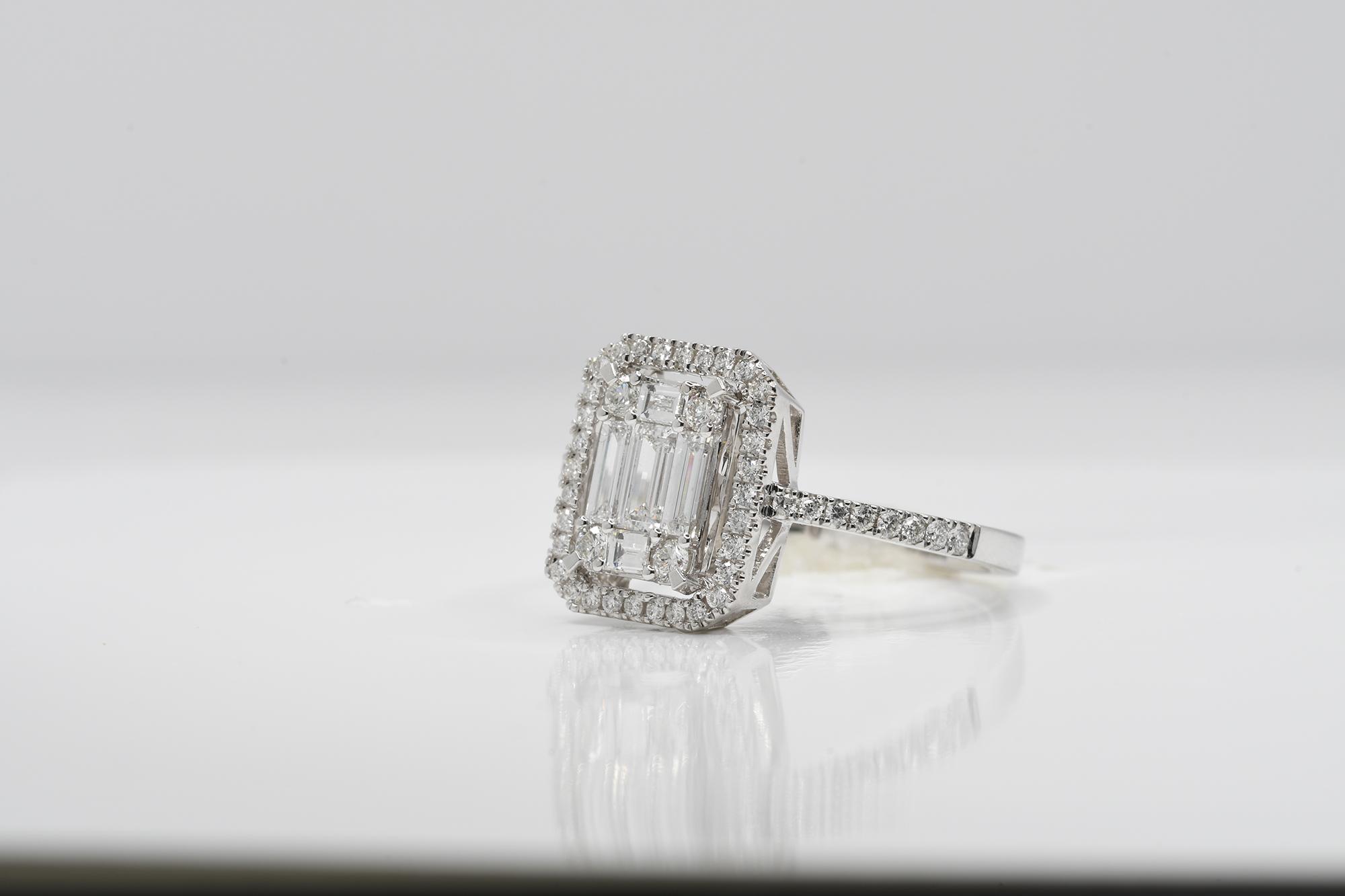 Diamond Ring - Image 3 of 3