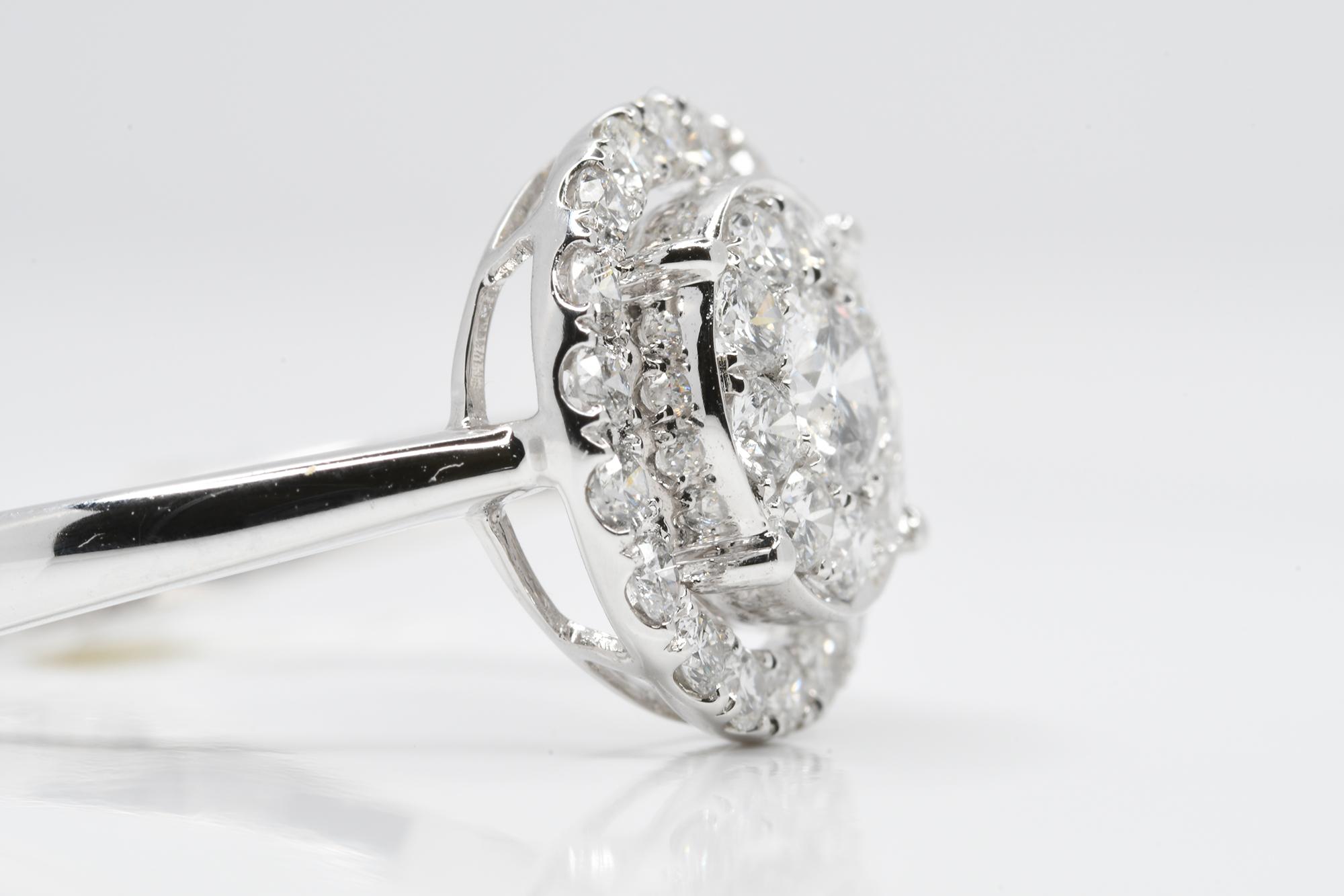 Diamond Ring - Image 3 of 5