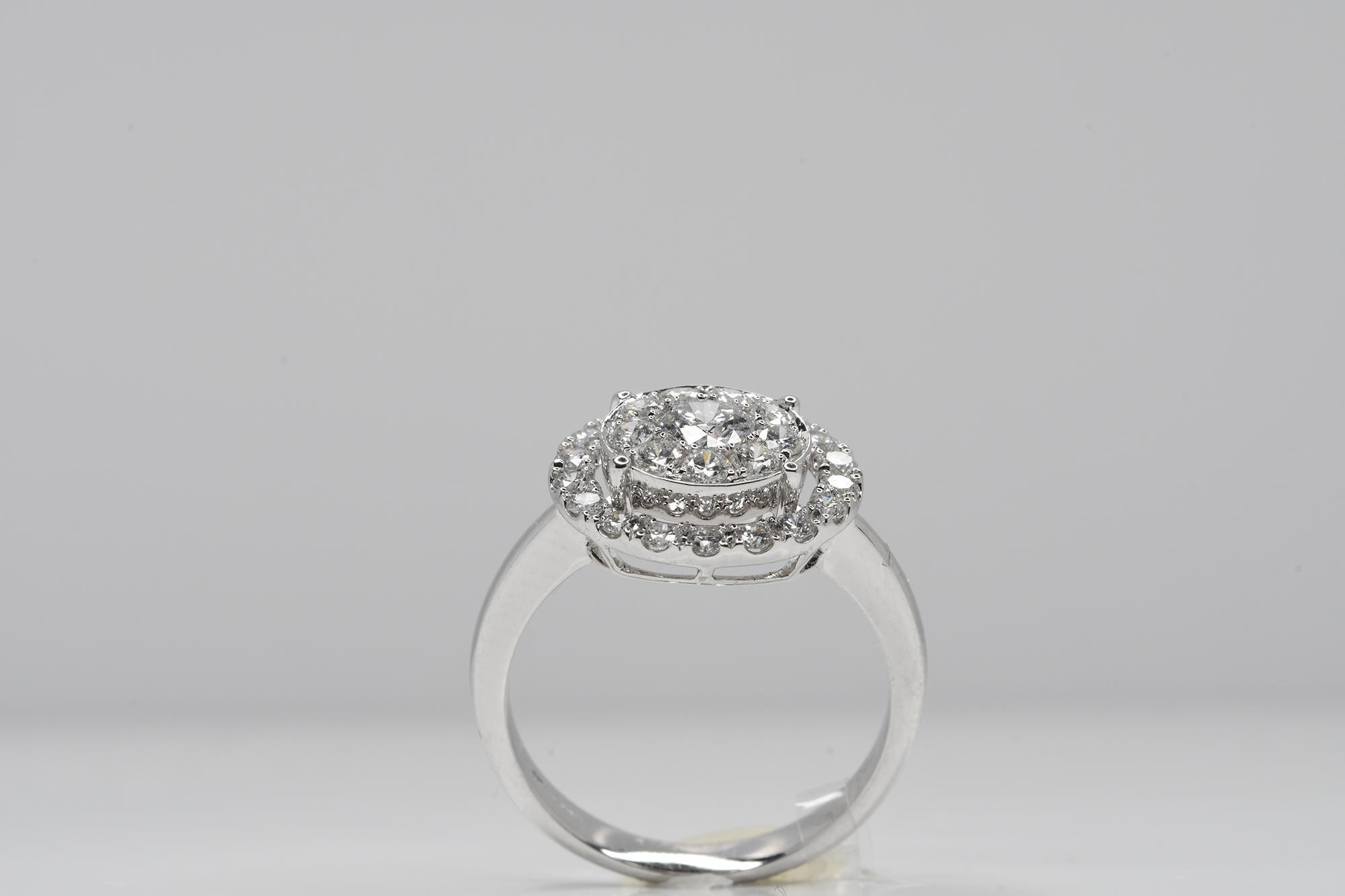 Diamond Ring - Image 5 of 5