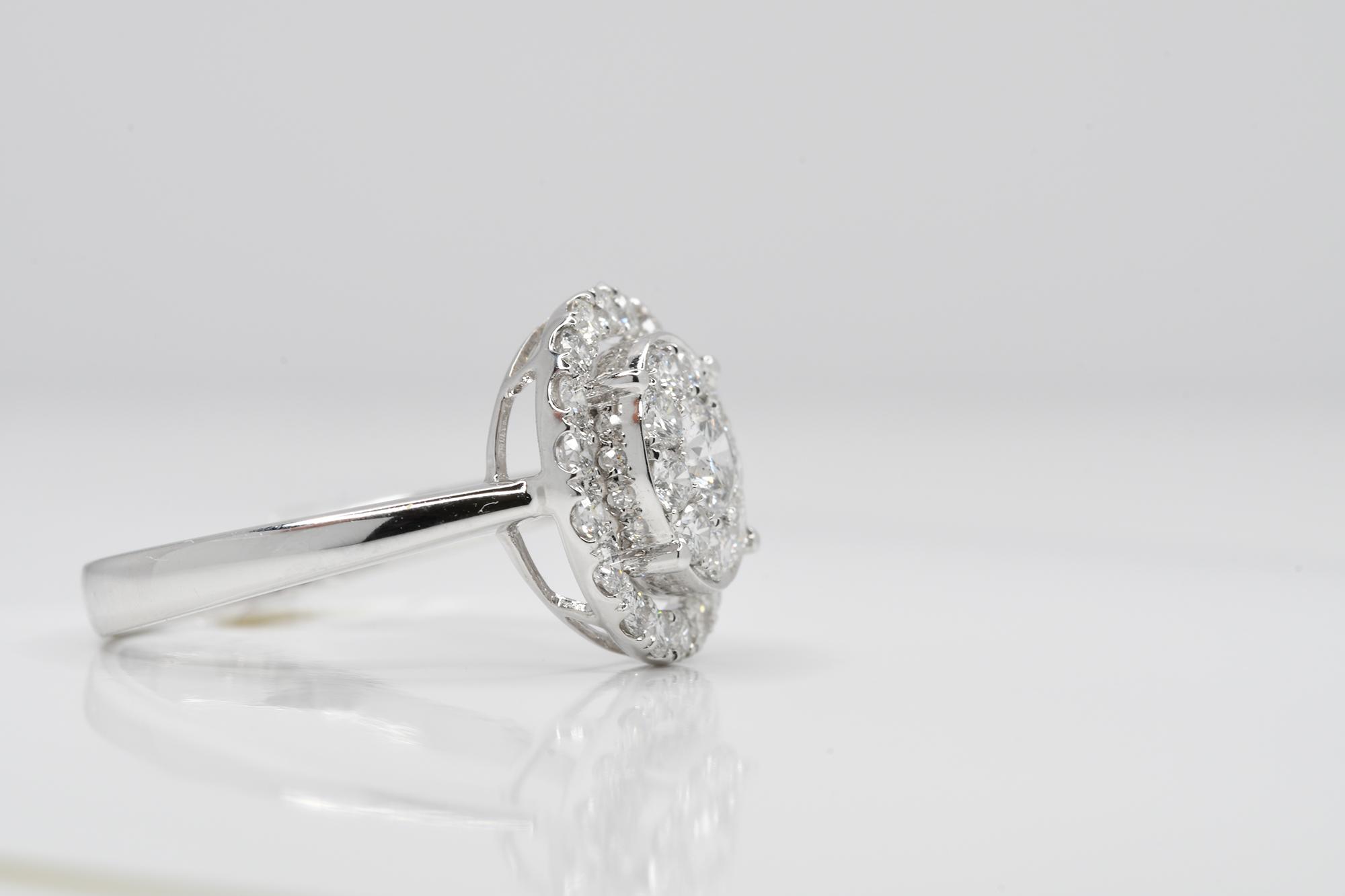 Diamond Ring - Image 2 of 5