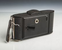 """Klappkamera """"Bessa"""" von Voigtländer (Braunschweig, Bj. 1937 - 1945), Objektiv """"Anastigmat"""