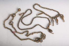 Gedrehte Königsmanille aus Afrika (Niger, Niamey, genaues Alter unbekannt), 60% Silber undKupfer,