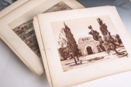 Bonifils, Paul Felix (Saint-Hippolyte-du-Fort 1831-1885 Alès), 18 Fotoaufnahmen (um