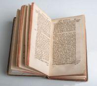 "Outhier, M., ""Journal d'un Voyage au Nord, en 1736/1737"", Amsterdam 1746, mit allen"